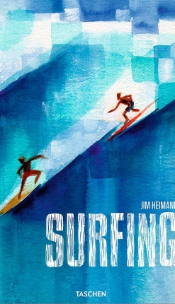 Surfing 1778–2015 Limited Edition